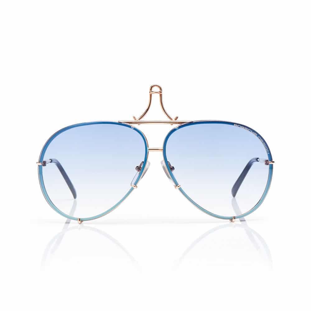 Porsche Design Sunglasses Brampton P8478 04