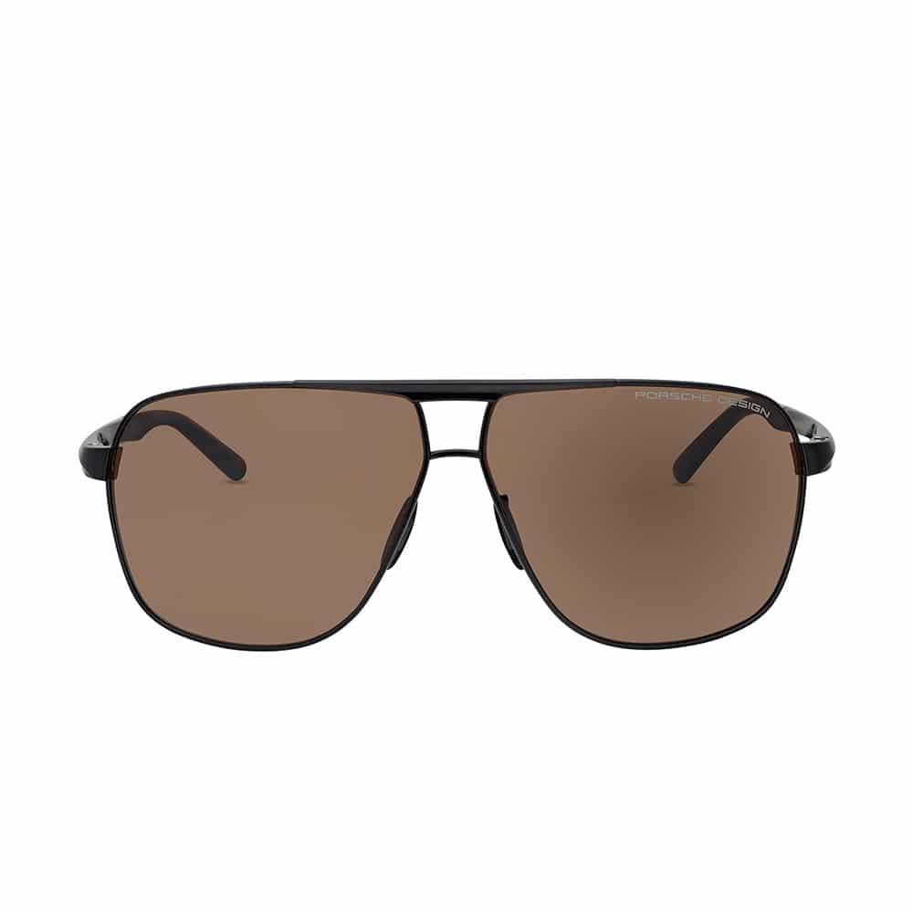 Porsche Design Sunglasses Brampton Round P 8692 02