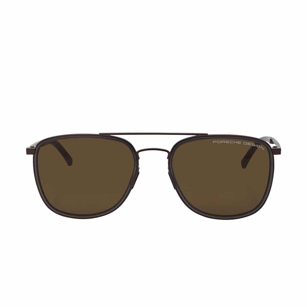 Porsche Design Sunglasses Round P 8692 04