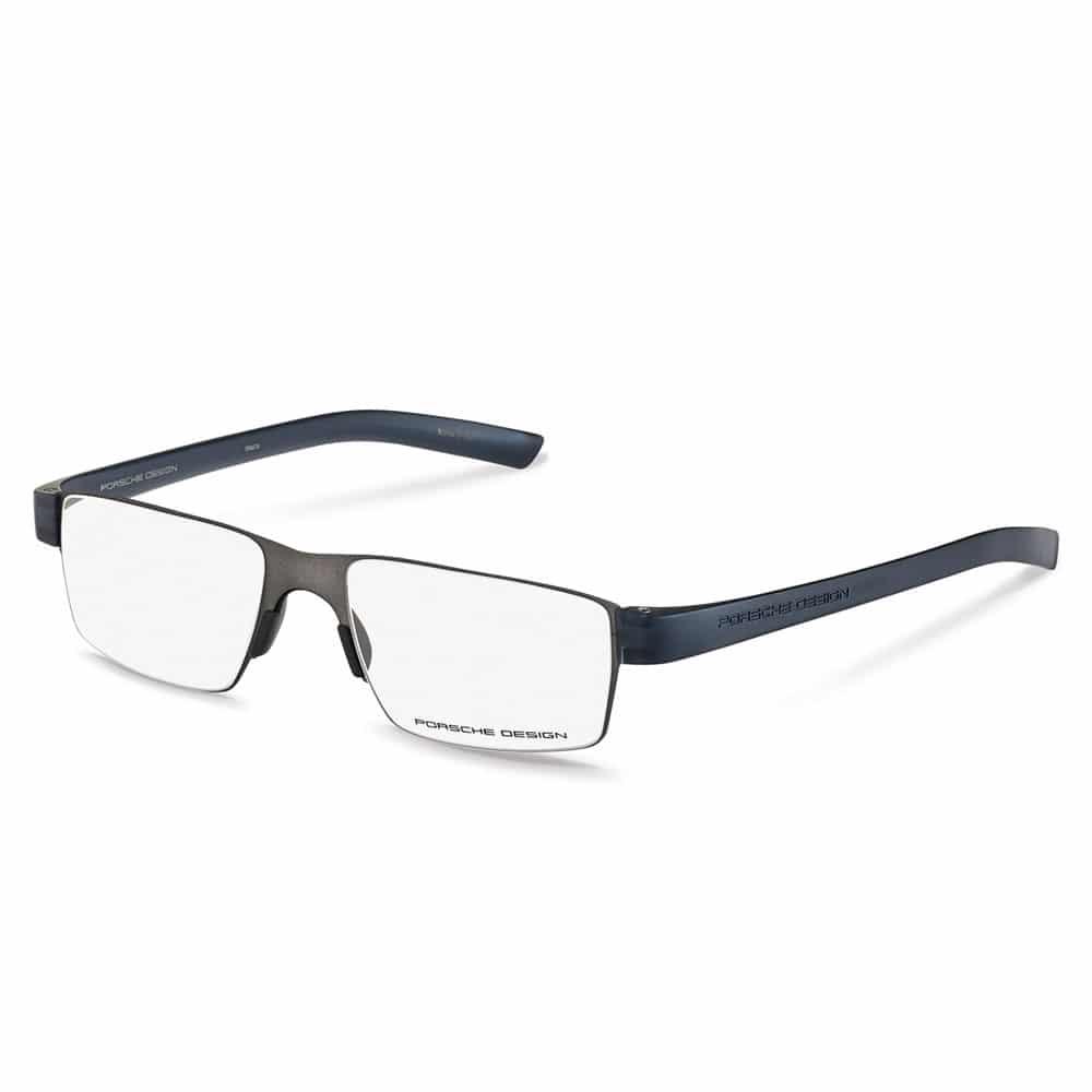Porsche Design Eyewear P8800 Grey P