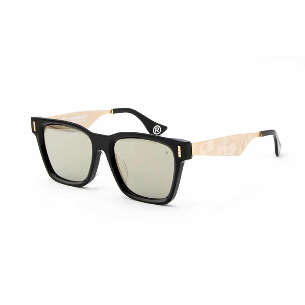 A Bathing Ape Eyewear Toronto Bs13011 P