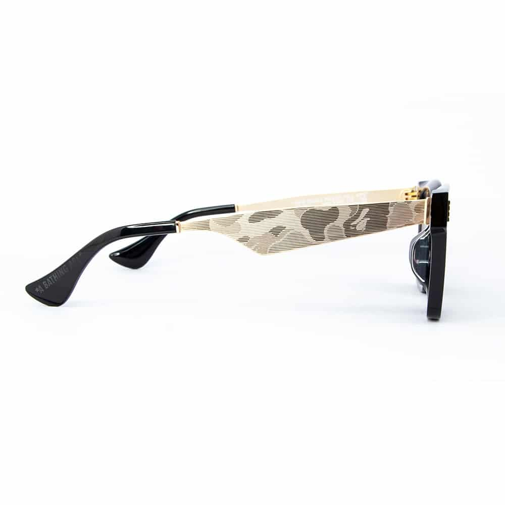 A Bathing Ape Eyewear Toronto Bs13011 S