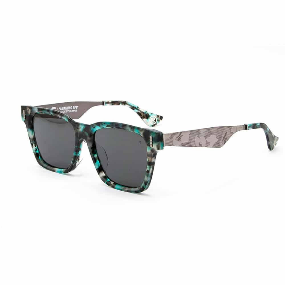 A Bathing Ape Eyewear Toronto Bu Bs13011 P