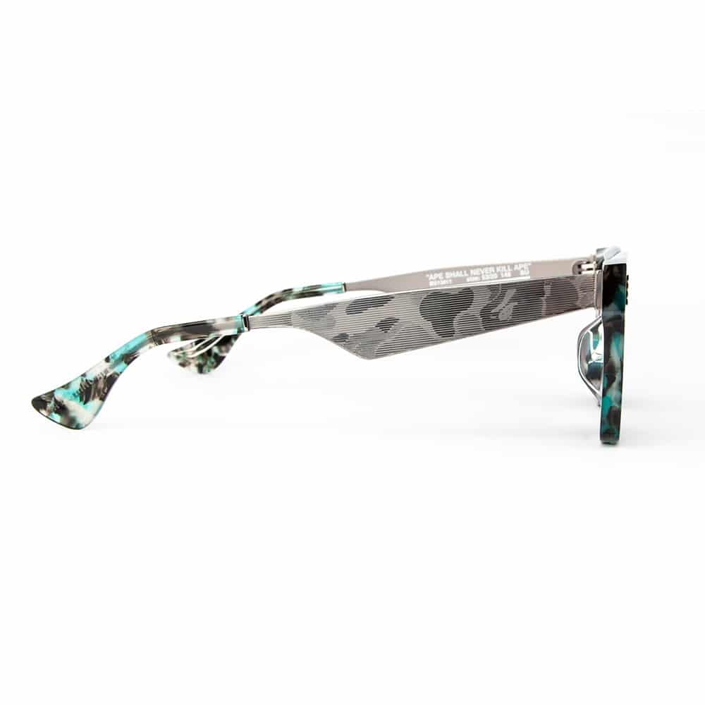 A Bathing Ape Eyewear Toronto Bu Bs13011 S