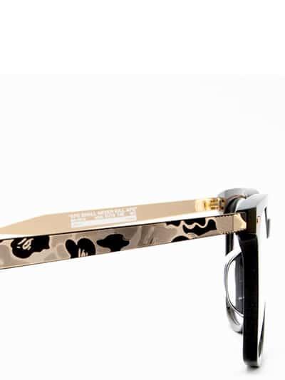 A Bathing Ape Eyewear Toronto Brand