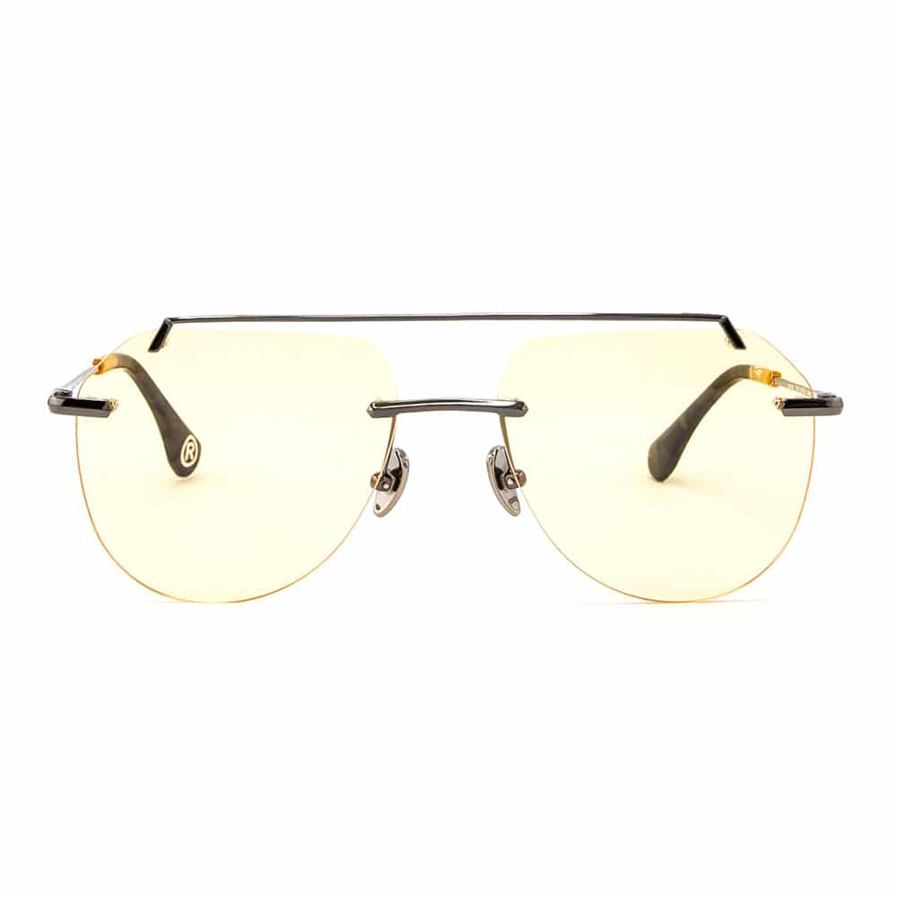 A Bathing Ape Eyewear Toronto Bs13003 Og F