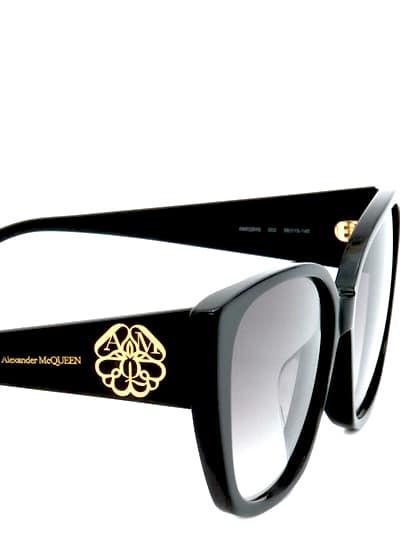 Alexander Mcqueen Eyewear Toronto Brand