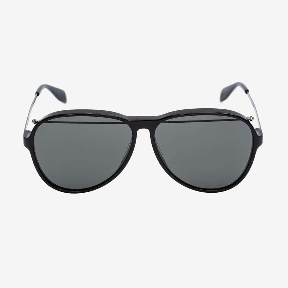 Alexander Mcqueen Sunglasses Toronto Piercing Pilot Acetate F