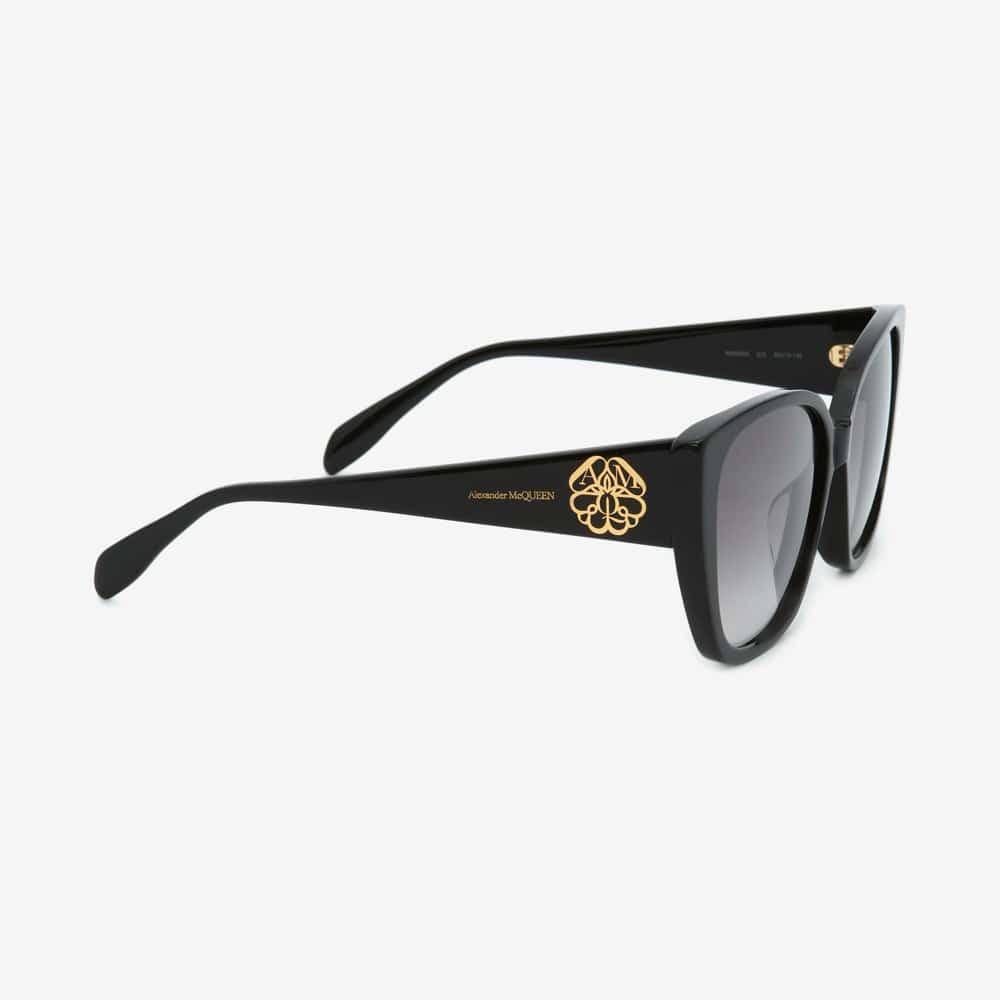 Alexander Mcqueen Sunglasses Toronto Seal Logo P