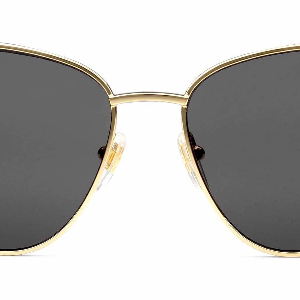 Gucci Glasses Brampton Cat Eye Dark F