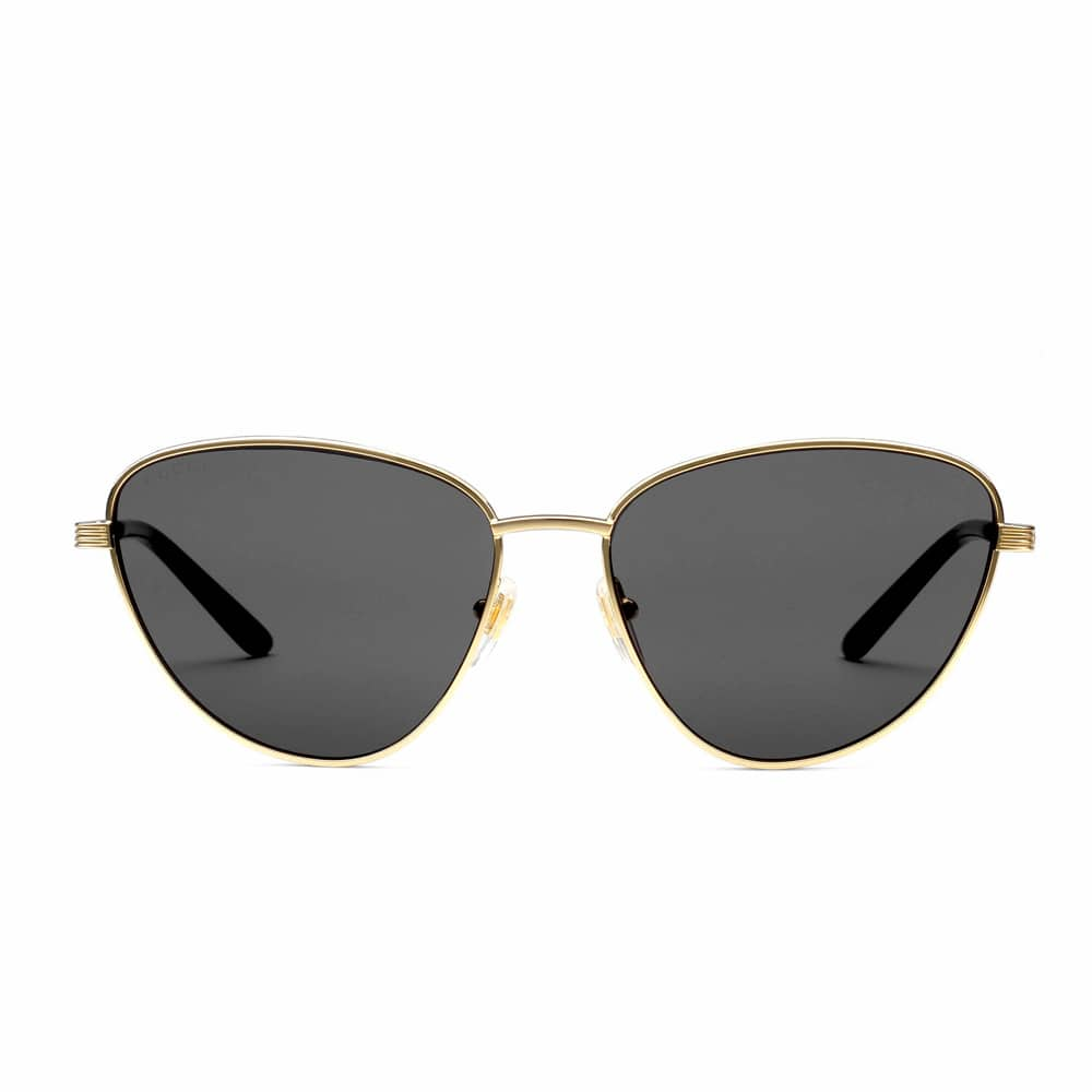 Gucci Glasses Brampton Cat Eye Dark F2