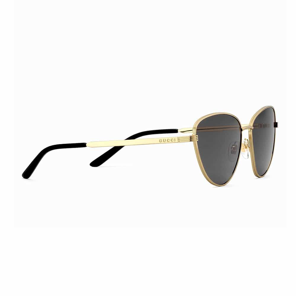 Gucci Glasses Brampton Cat Eye Dark S