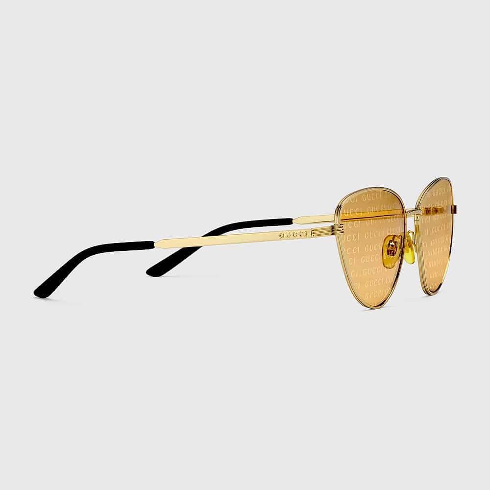Gucci Glasses Brampton Cat Eye S