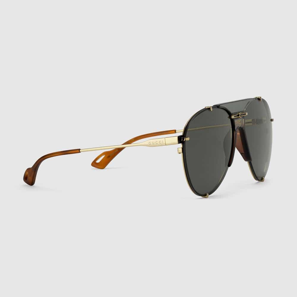 Gucci Glasses Toronto Aviators P