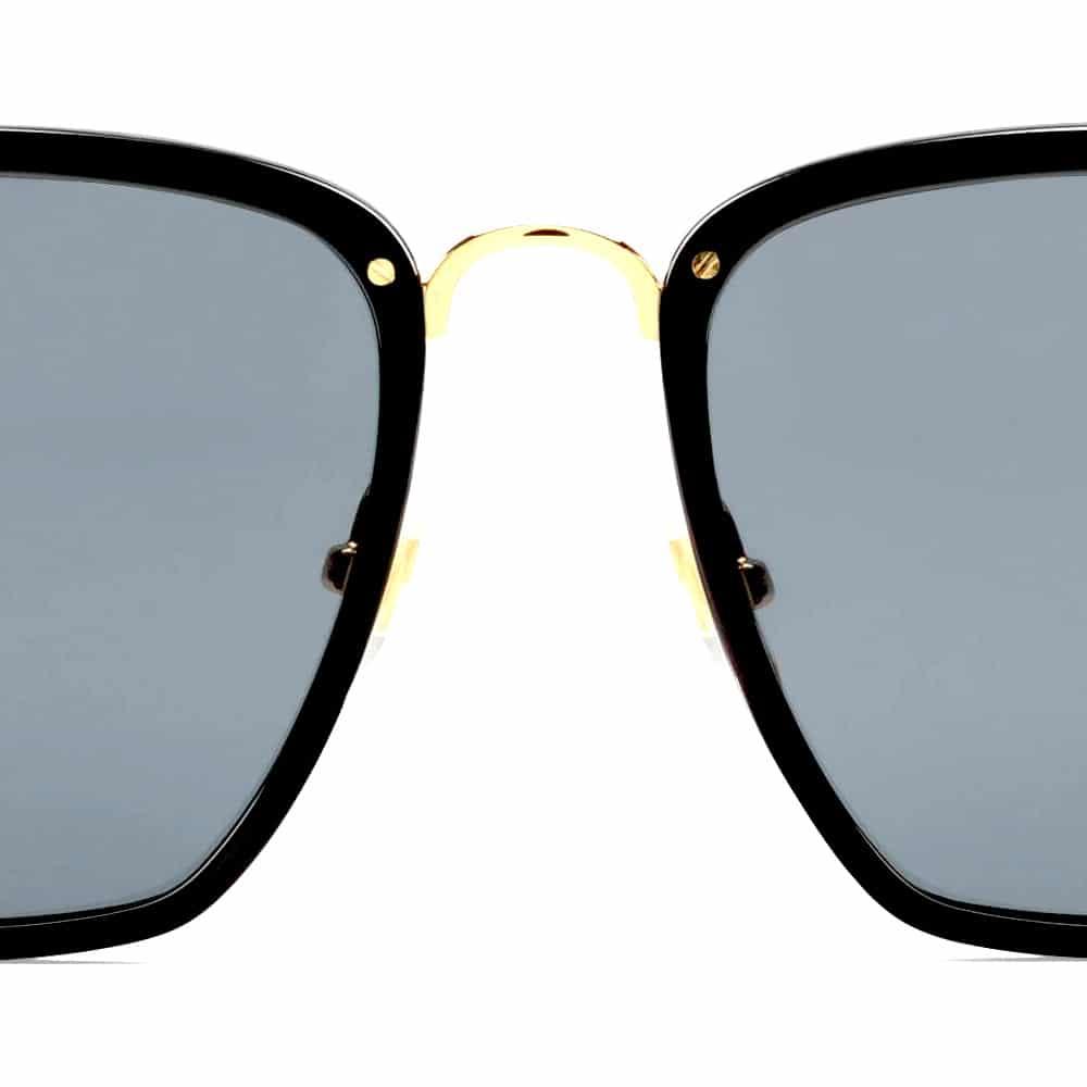 Gucci Sunglasses Brampton Square Frame F