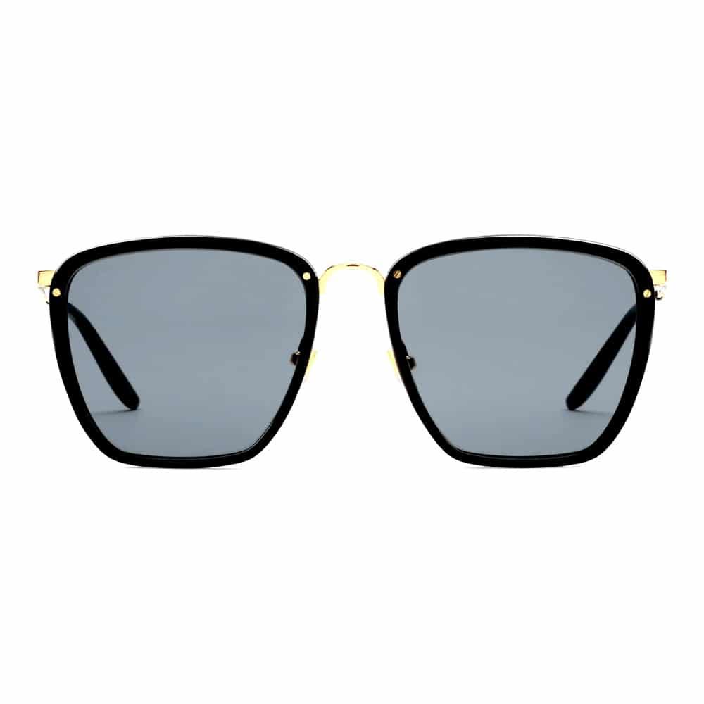 Gucci Sunglasses Brampton Square Frame F2