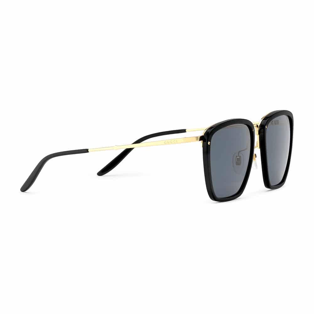 Gucci Sunglasses for Woman Cat Eye with Crystals