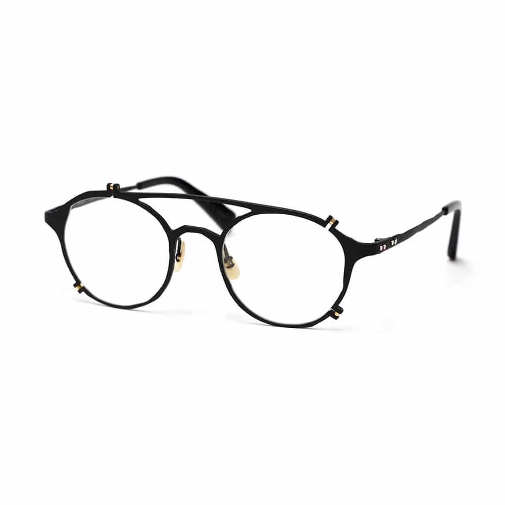 Masahiromaruyama Eyewear Toronto Broken P