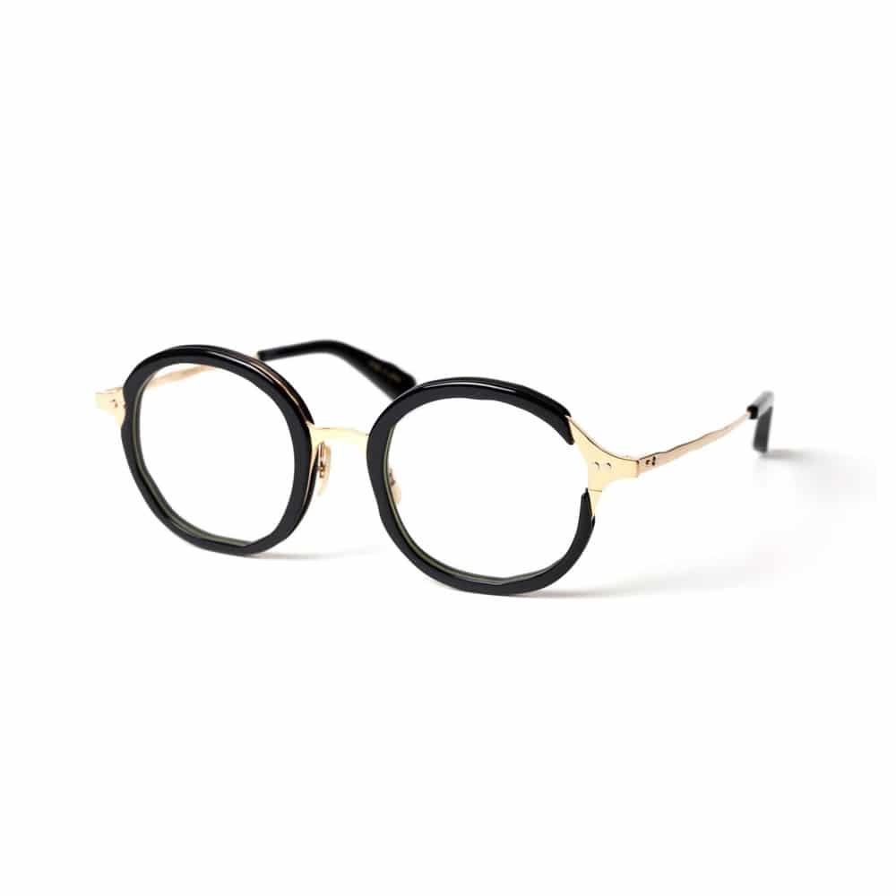 Masahiromaruyama Eyewear Toronto Cut P