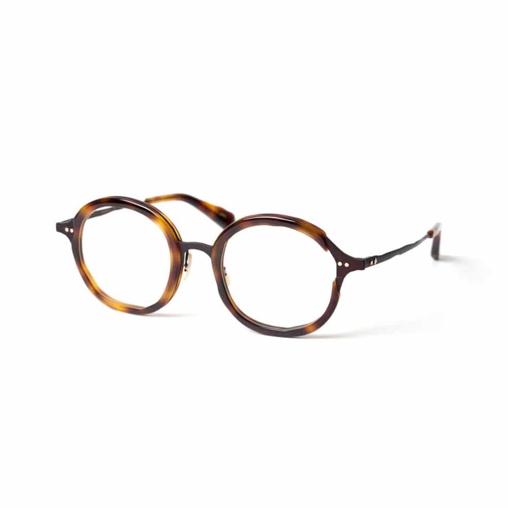 Masahiromaruyama Eyewear Toronto Cut P2