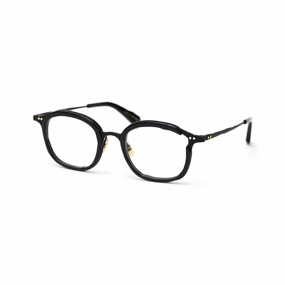 Masahiromaruyama Eyewear Toronto Cut P4