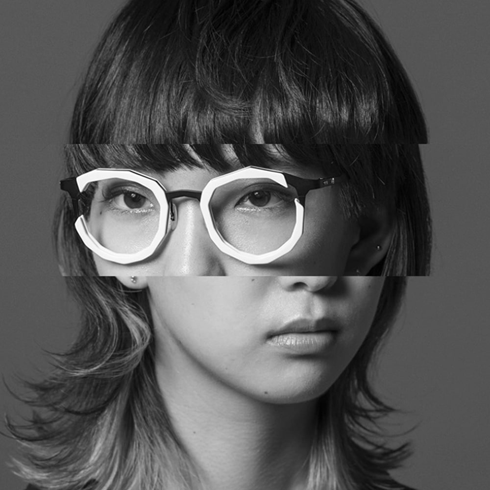Masahiromaruyama Eyewear Toronto Straight M