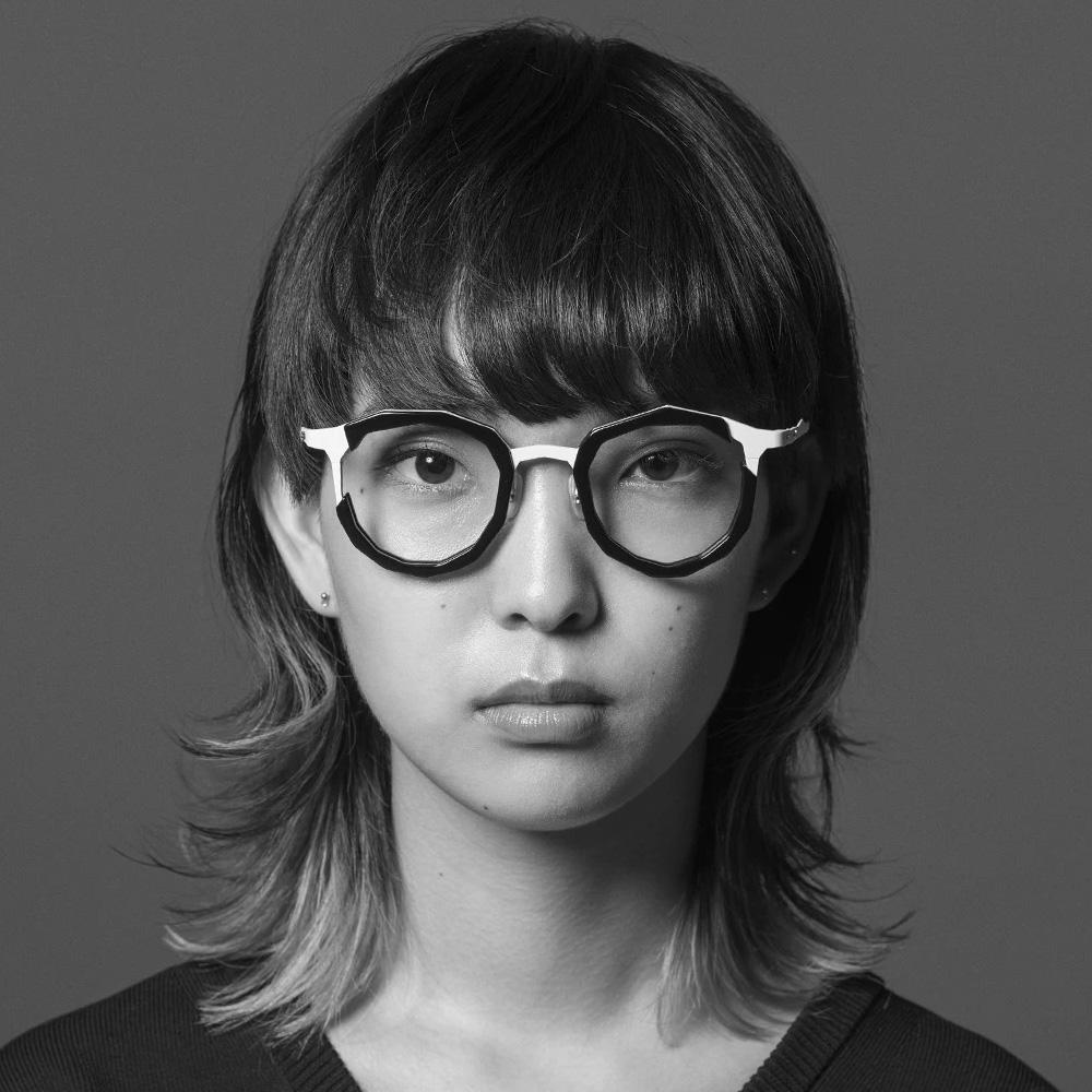 Masahiromaruyama Eyewear Toronto Straight M2
