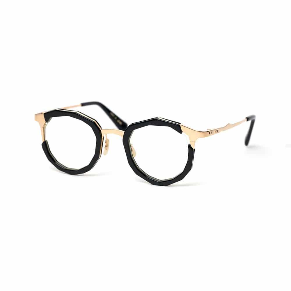 Masahiromaruyama Eyewear Toronto Straight P