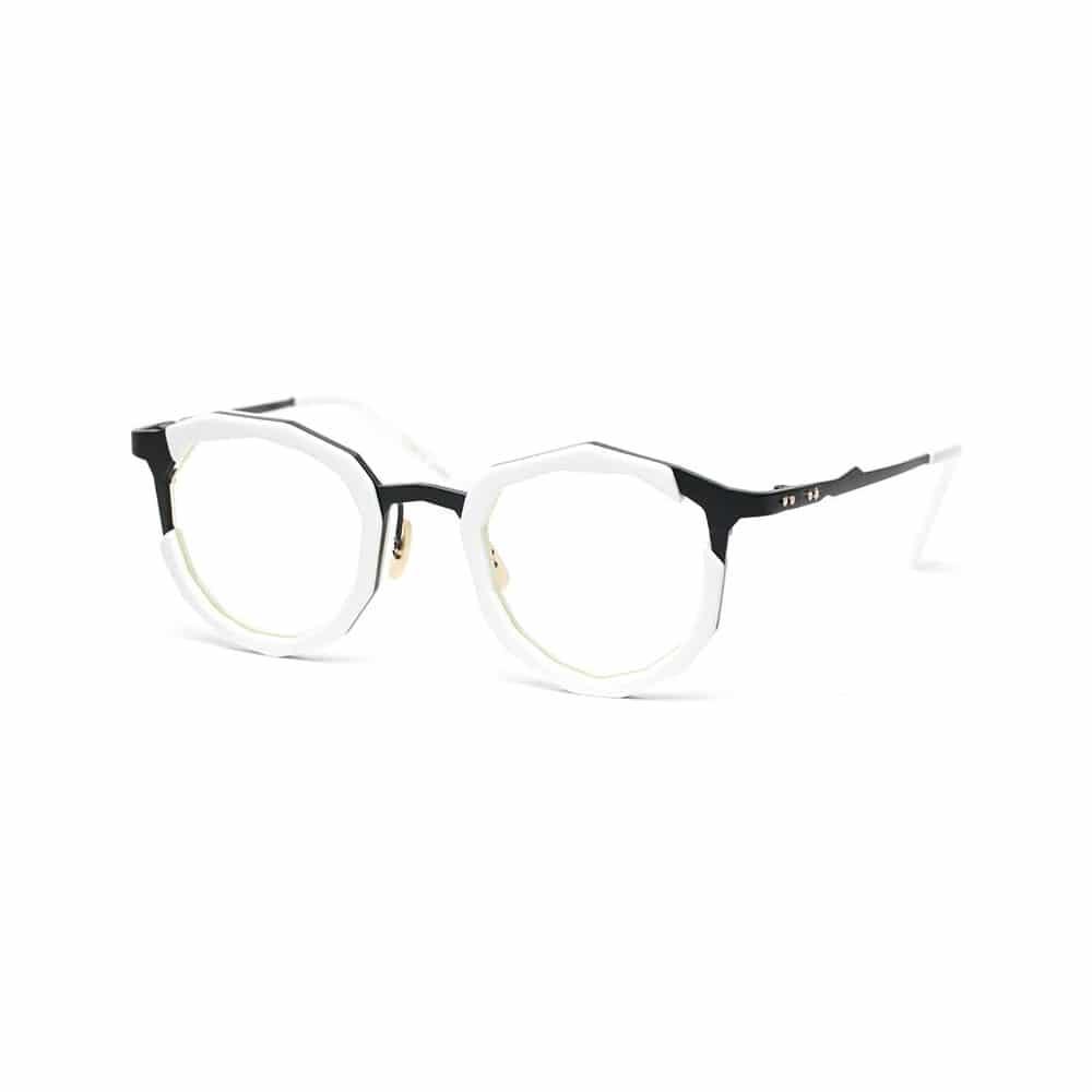 Masahiromaruyama Eyewear Toronto Straight P2