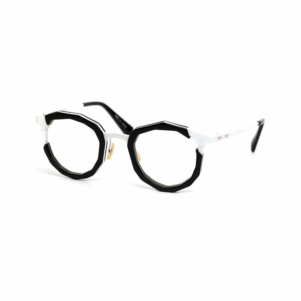 Masahiromaruyama Eyewear Toronto Straight P3