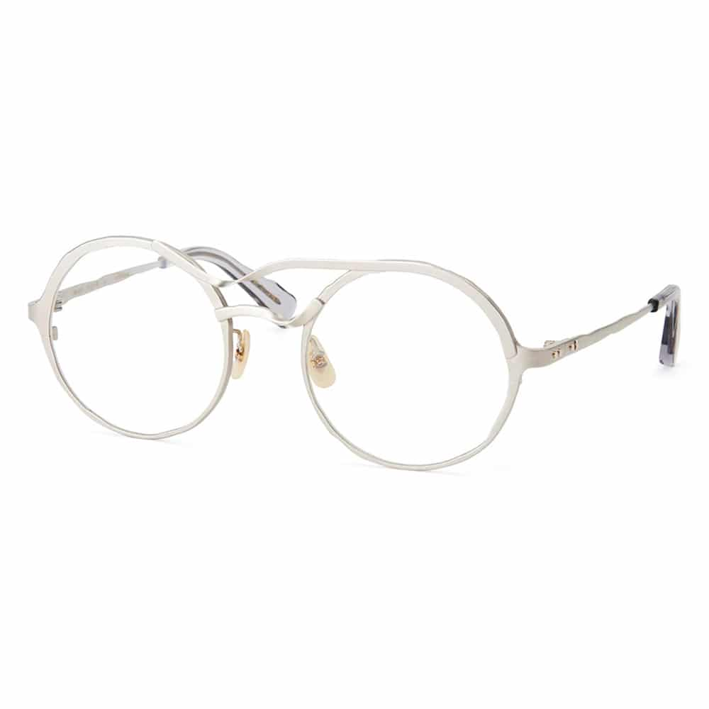 Masahiromaruyama Eyewear Toronto Twist P2