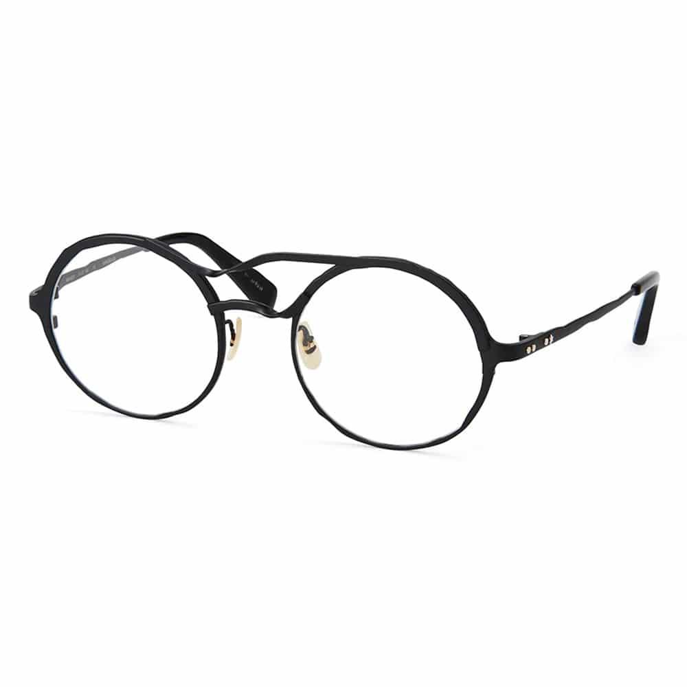 Masahiromaruyama Eyewear Toronto Twist P3