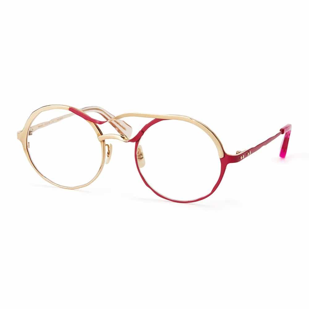 Masahiromaruyama Eyewear Toronto Twist P4