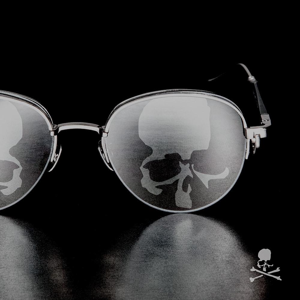 Mastermind Japan Eyewear Toronto F