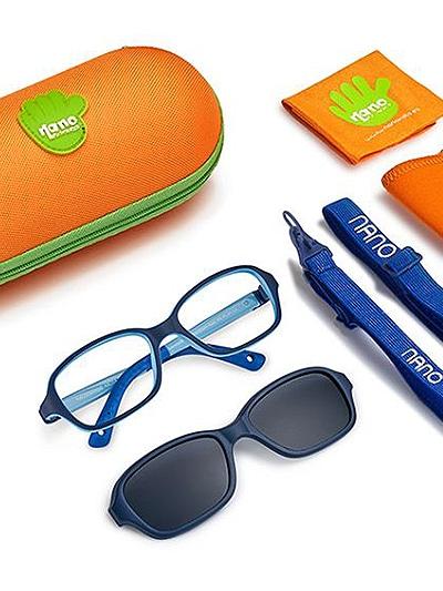 Nano Eyewear Toronto Brand