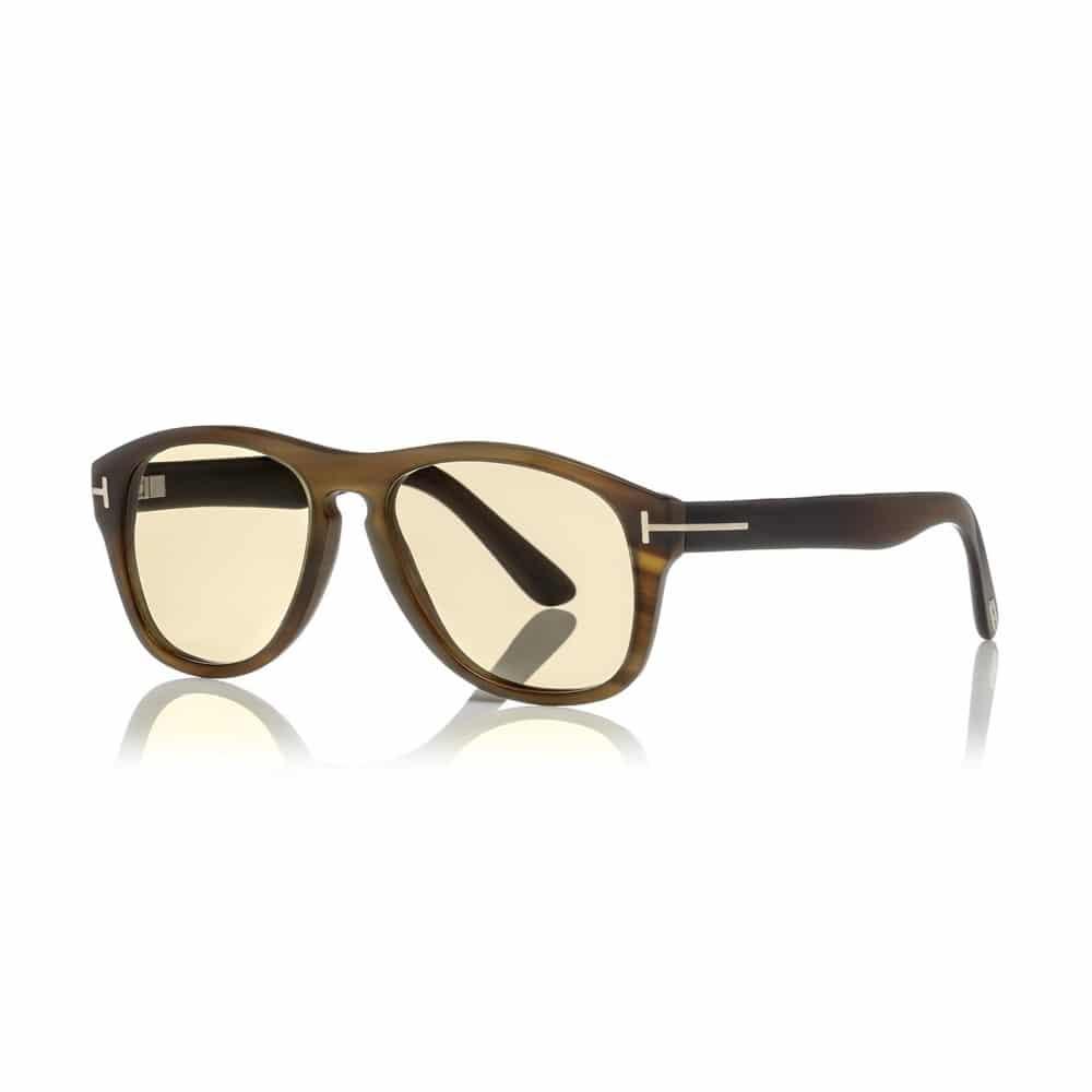 Tom Ford Eyewear Toronto Tom N7 P