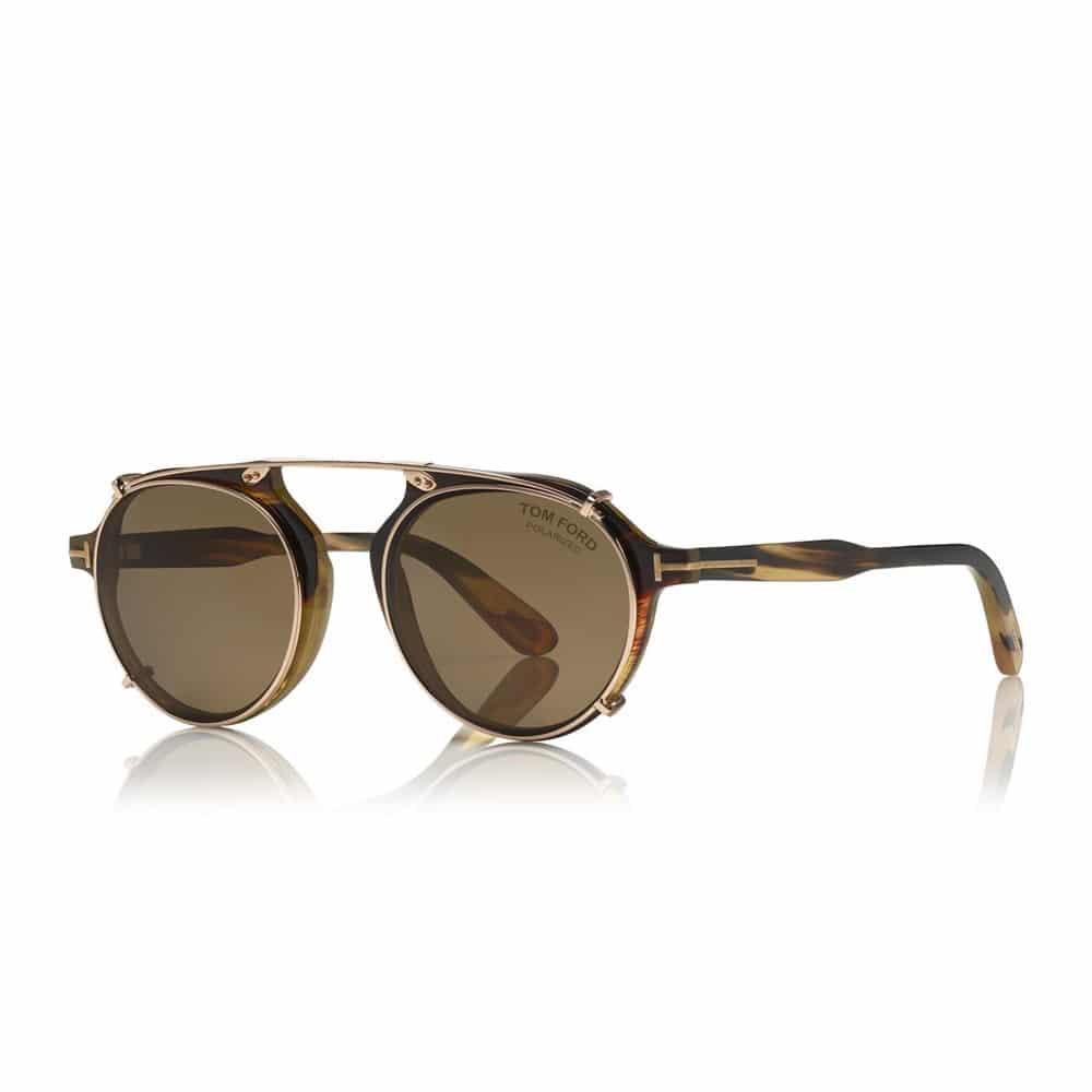 Tom Ford Eyewear Toronto N15 P2