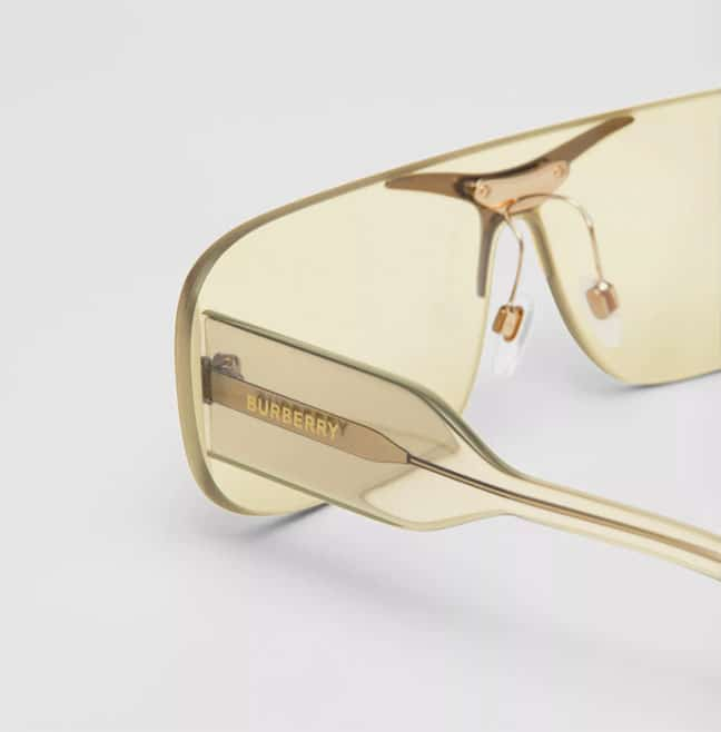 Burberry Eyewear Sale 03