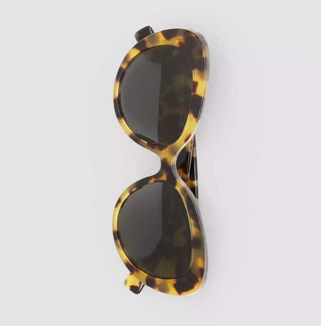 Burberry Eyewear Sale 06