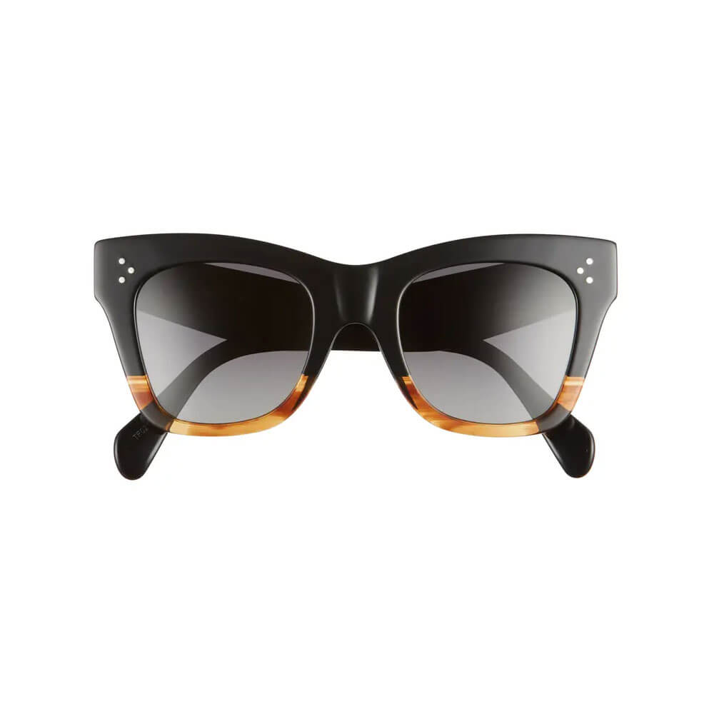 celine sunglasses 50mm polarized