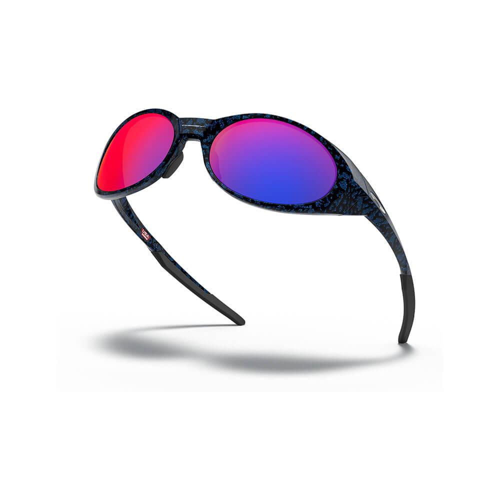 oakley sunglasses eye jacket redux prizm red iridium
