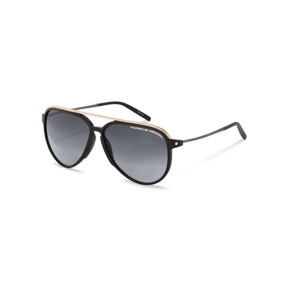 porsche design sunglasses p8912 gold black