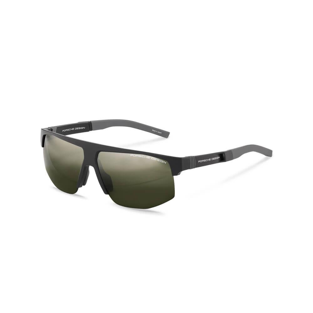 porsche design sunglasses p8915 black polarized