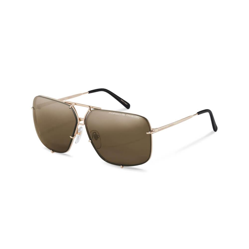 porsche design sunglasses p8928 gold