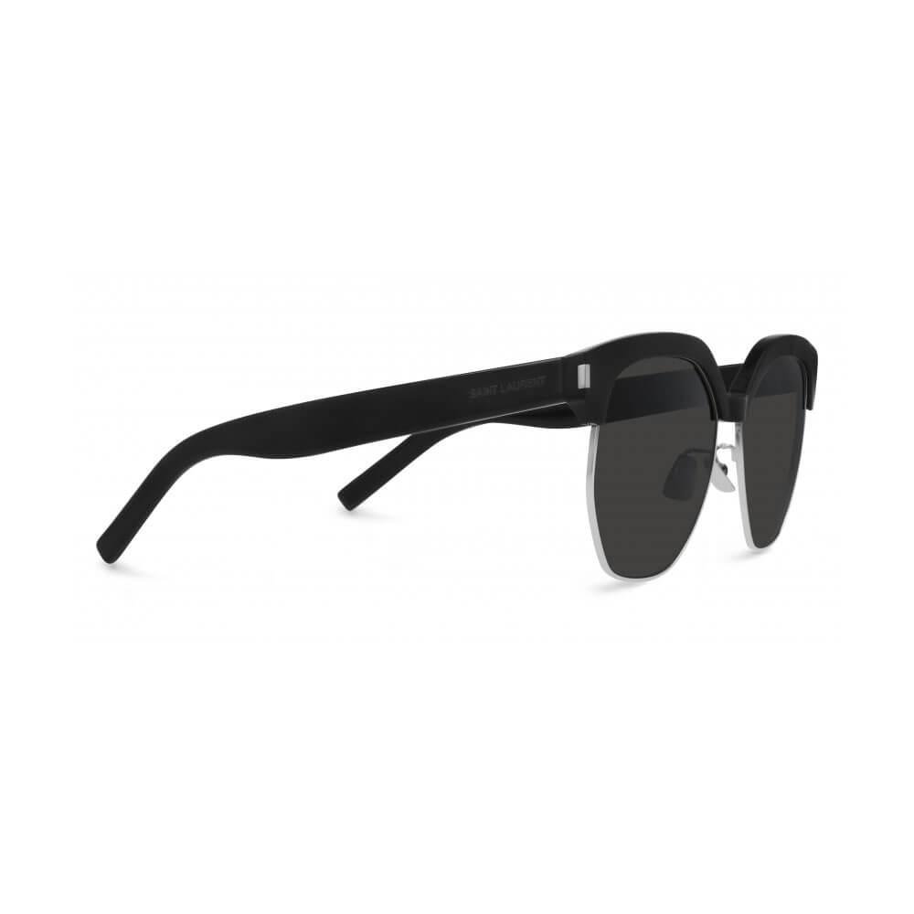 saint laurent sunglasses retro black