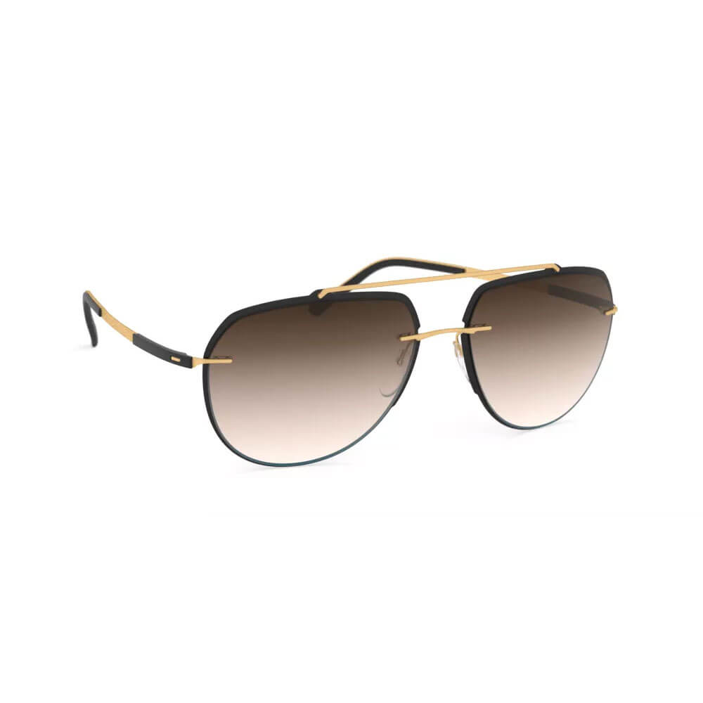 silhouette sunglasses accent shades