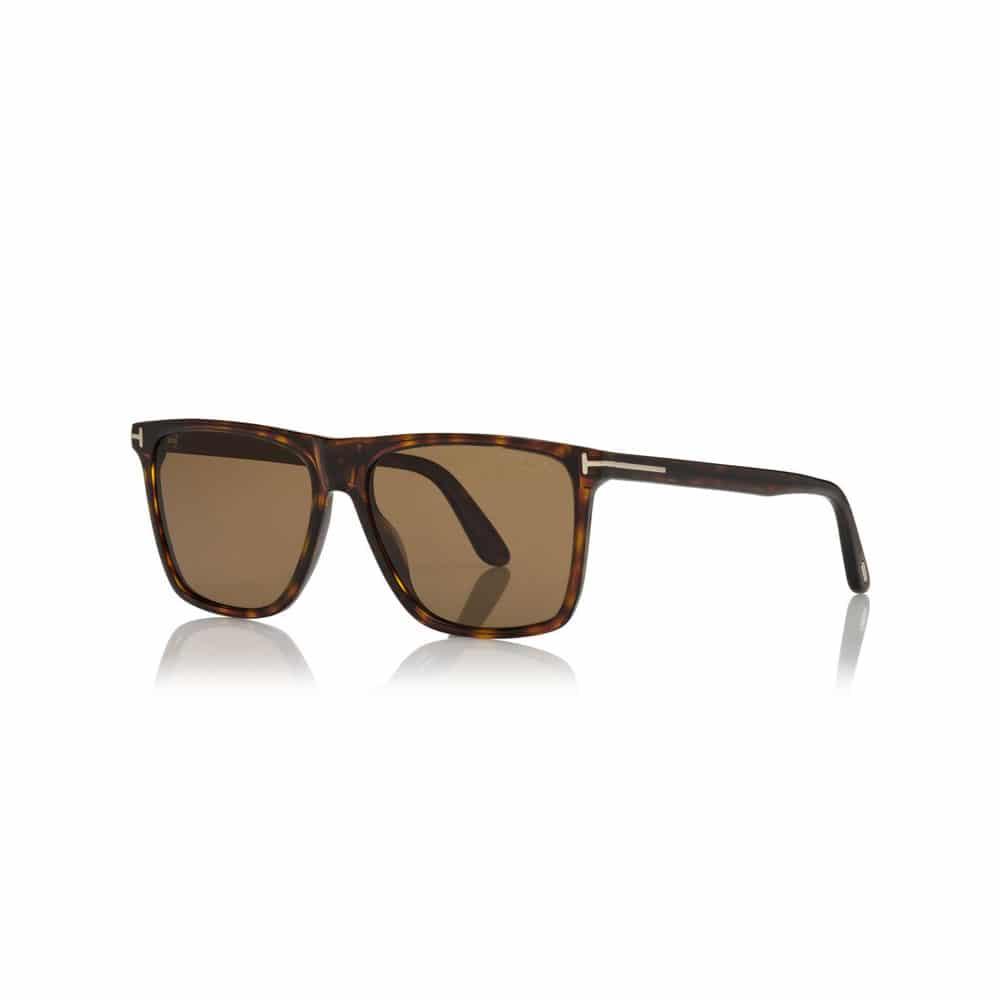 tom ford sunglasses fletcher tortoise
