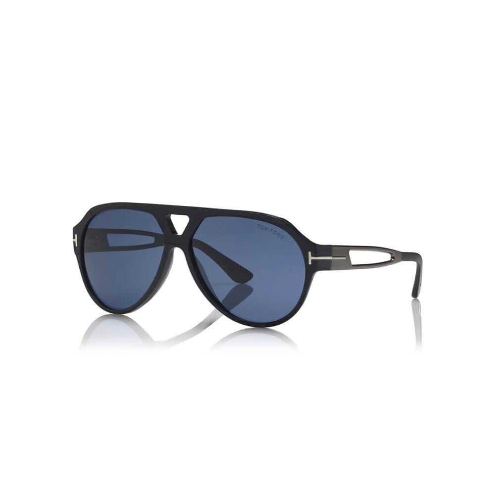 tom ford sunglasses paul navy