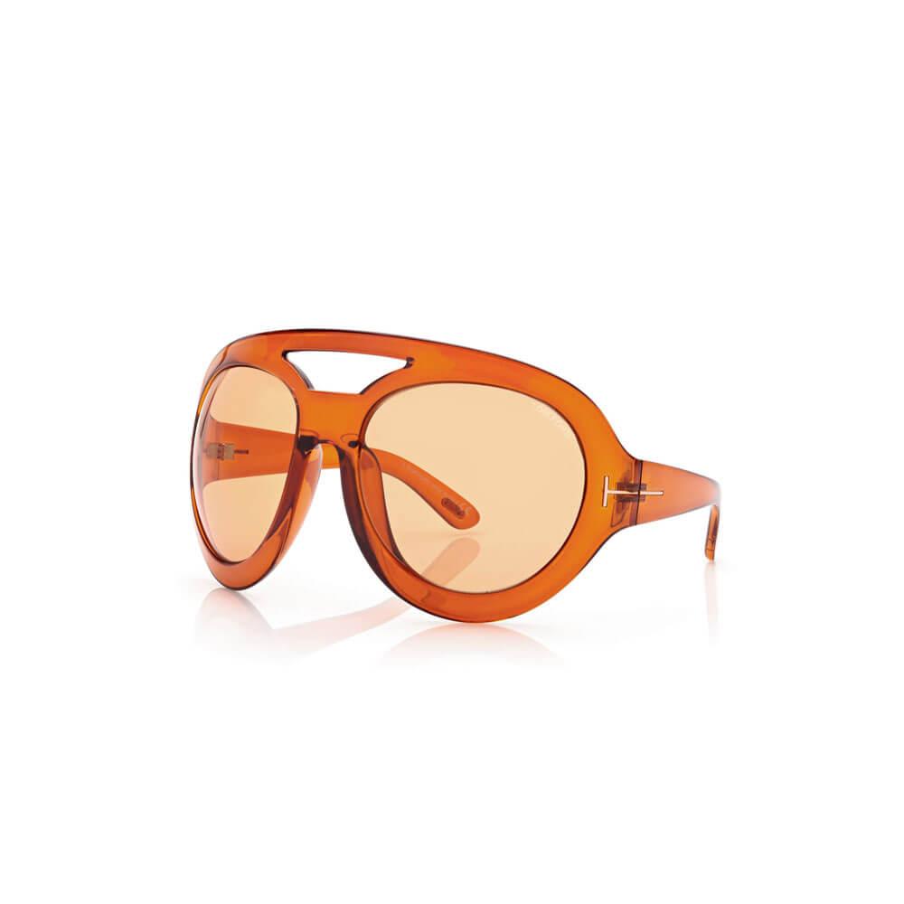 tom ford sunglasses serena orange